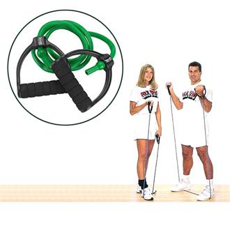 All Pro Extra Heavy Tension Weight-A-Band Weighted Resistance Band